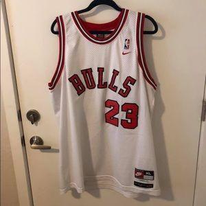 Micheal Jordan jersey